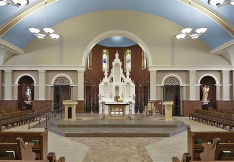 Charming Faith Church Indiana #2: InsideChurch2.jpg