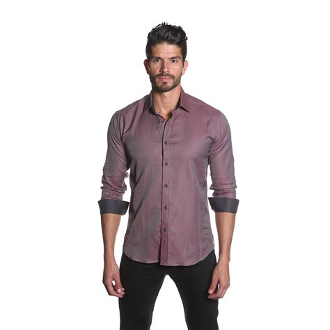 Mc8 Pelnita Maroon 58 000 aaa button up maroon s jared lang touch of modern