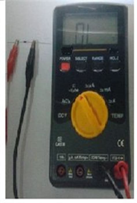transistor l8550 diode db3 test 28 images diac circuits tutorial testing db3 diode diac diode bidirectional