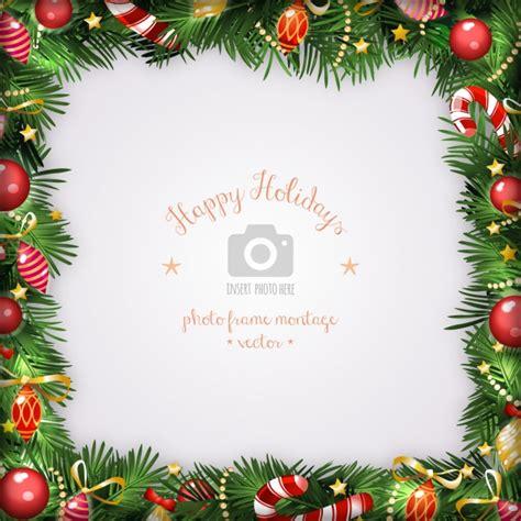 kerst layout word weihnachten rahmen vektoren fotos und psd dateien