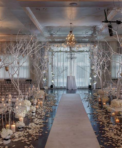 17 best ideas about winter wedding ceremonies on