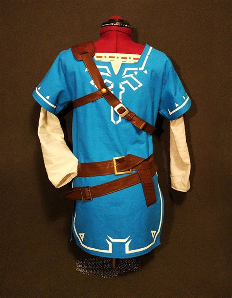 Sweater The Legend Of Breath Of The Hoodie the legend of breath of link