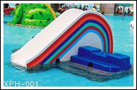 Kolam Fast Set Pool 244cm Kolam Bermain Anak rainbow bridge kecil slide slide anak trumpet water pool slides peralatan anak kualitas baik