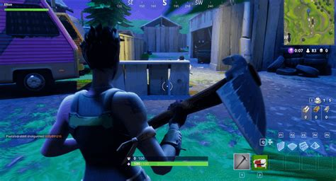 fortnite gif i made a friend in fortnite s battle royale and then it