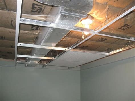 How To Build A Suspended Ceiling by Want To Build A Home Recording Studio Vox Daily