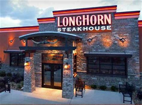 longhorn steak house longhorn steakhouse celebrates america s first responders jen around the world