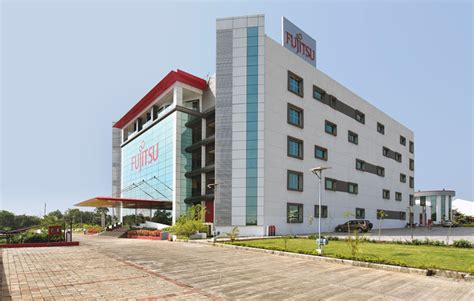 Home Architect Software fujitsu software consulting pvt ltd pune
