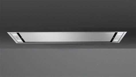 cappe a soffitto falmec design stella soffitto 120 cm cappa sottopensile