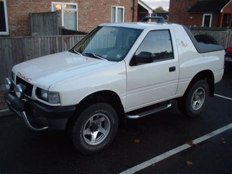 isuzu amigo hardtop isuzu international