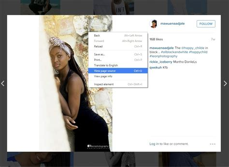 How To Search On Instagram On Pc How To Save Instagram Photos On Pc And Mobile No More Screenshots Anadwo