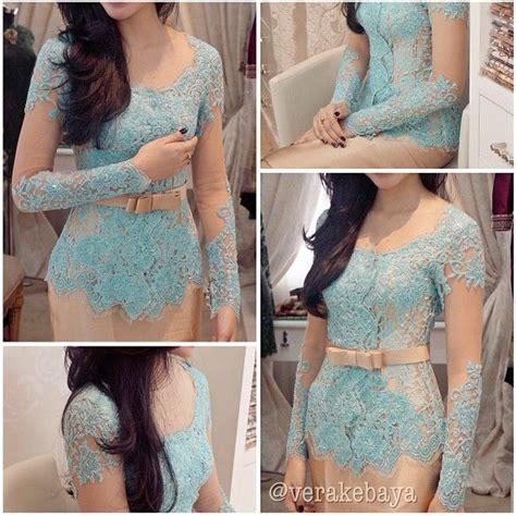 Fashion Best Quality Dress Batik Collection 490000 17 best ideas about kebaya on kebaya brokat
