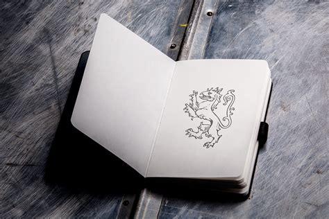 sketchbook mock up mock up free sketch book photorealistic free mockup