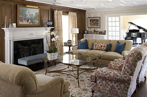 tudor interior design elissa grayer interior design westchester county