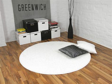 teppich schwarz rund teppich rund schwarz wei 223 nzcen