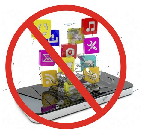To Ban Or Not To Ban by To Ban Or Not To Ban Dangerous Apps For The Cyber