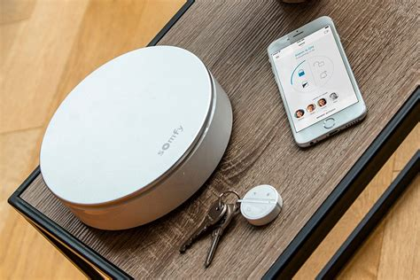 somfy home alarm syst 232 me d alarme connect 233 la boutique