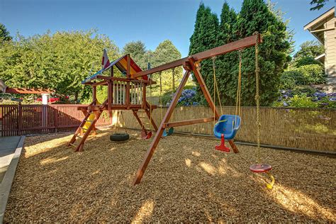 playground for small backyard bright backyard playground equipment image ideas for