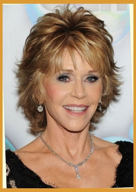 back view of jane fondas hair jane fonda shag cut hairstylegalleries com