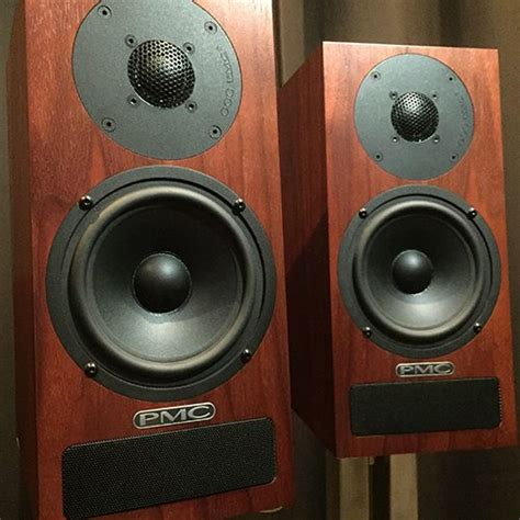 pmc twenty 21 bookshelf speaker clearance a dangerously
