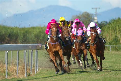 Race Days Burdekin Growers Race Day Burdekin Shire Council