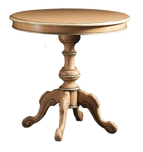 tavoli stile barocco tavolino rotondo in stile barocco idfdesign