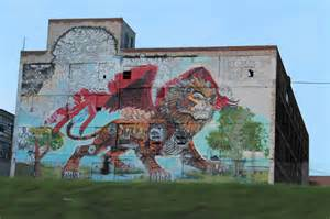 Baseball Murals For Walls picture of the day the spirit of detroit 171 twistedsifter