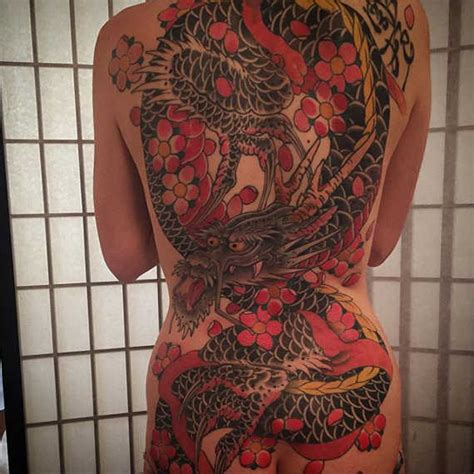 red dragon tattoo sleeve www pixshark images