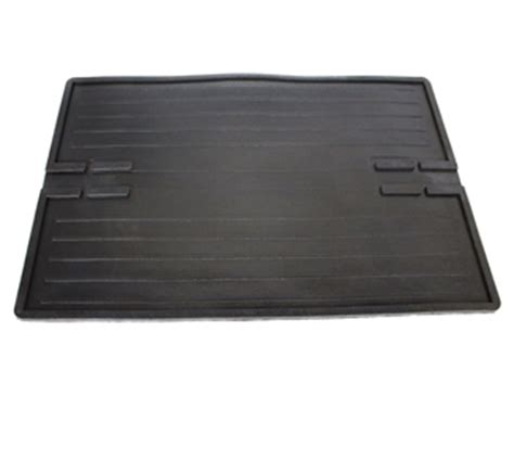 Weaning Floor Mat by 28 1 4 Quot X 40 Quot Mat W Feed Saver Lip Hog Slat