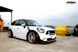 Lowered Mini Cooper Countryman Lowered Cars