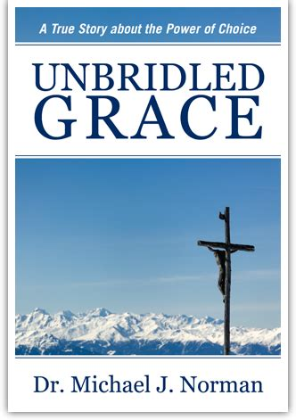 the gospel of unriddled books unbridled grace catholic book review catholicmom
