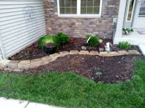 How To Landscape Your Front Yard Small Front Yard Landscaping Ideas Buddyberries Com
