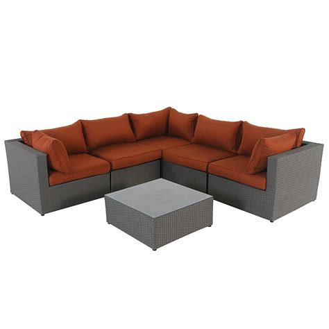 square sectional home furniture design