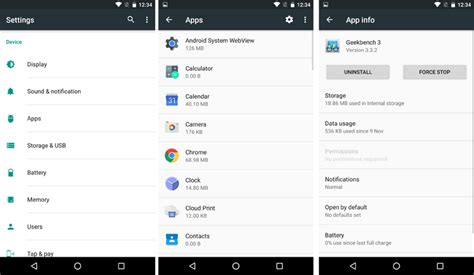 Android Uninstall App by How To Uninstall Apps In Android Marshmallow How To Pc