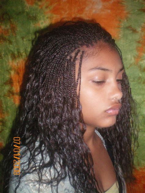 how much hair is needed for micro braids micro braids all about the hair pinterest hair style
