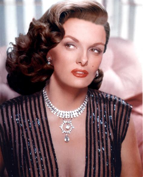 50s hairstyle research jane russell gallery of vintage movie star p nups 1940