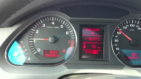 Audi A6 Multitronic Probleme by Problem Multitronic Audi A6 Avant 2 4 4f