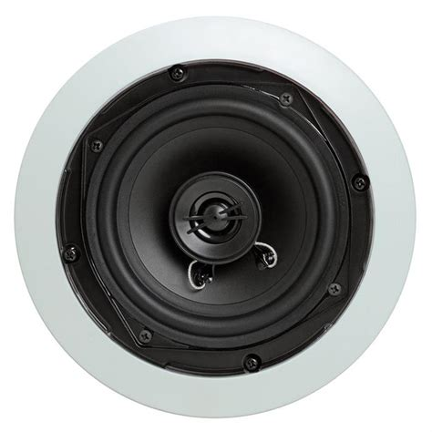 Surround Speakers In Ceiling by 5 25 Quot Surround Sound 2 Way In Wall In Ceiling Speakers