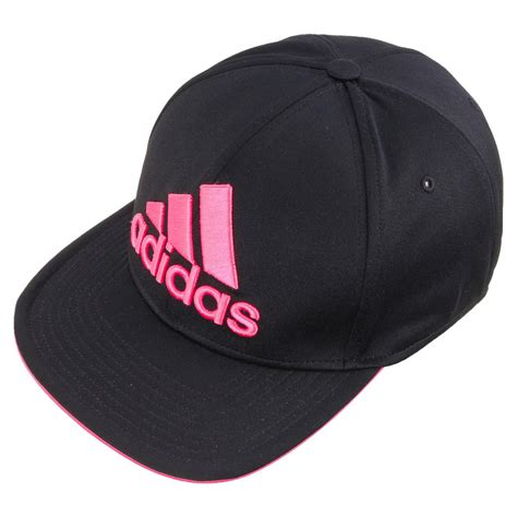 flat fitted cap by adidas gbp 22 95 gt hats caps