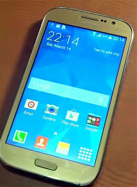 Hp Samsung Android Grand Neo Plus take screenshots samsung galaxy grand neo plus