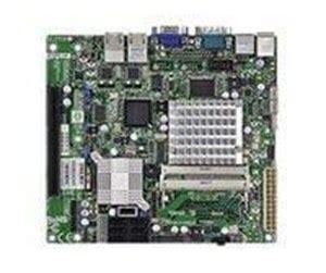 Intel Atom Sockel by Supermicro X7spe H Intel Atom D525 Bundkort Socket Billig