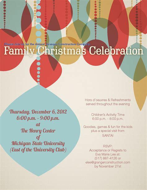 work christmas party invite granger invite option work invitation cards