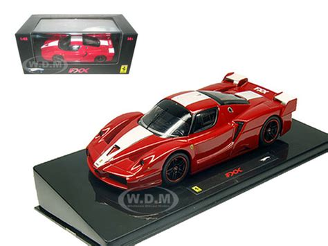 enzo fxx elite limited edition 1 43 diecast