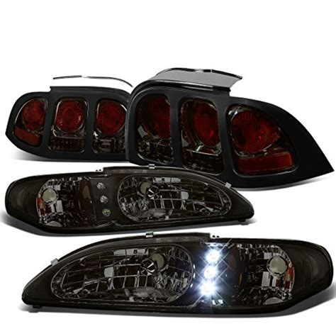 sn95 mustang tail lights compare price to 95 mustang cobra fog lights tragerlaw biz