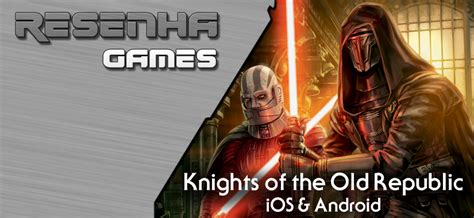 knights of the republic android arquivos jedicenter 3 0
