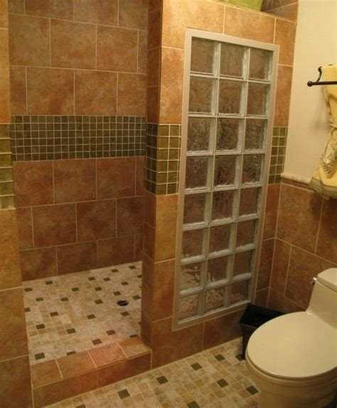 Pictures Of Small Bathrooms With Showers 10 Walk In Shower Ideas That Are Bold And Interesting Just Diy Decor