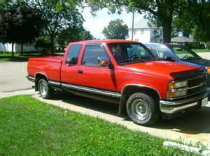 1991 Chevrolet Silverado 1500 79burninrubber 1991 Chevrolet Silverado 1500 Regular Cab