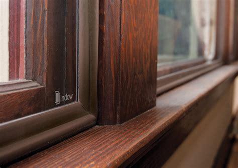 interior storm windows  house journal magazine