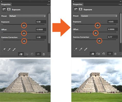use pattern photoshop cs6 how to use adjustment layers in photoshop cs6
