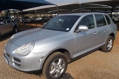 how to work on cars 2003 porsche cayenne electronic valve timing 2003 porsche cayenne s tiptronic cars for sale in gauteng r 169 900 on auto mart