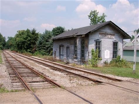osnaburg depot east canton oh stations depots